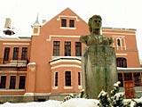 Мемориальный музей-усадьба С.В. Ковалевской